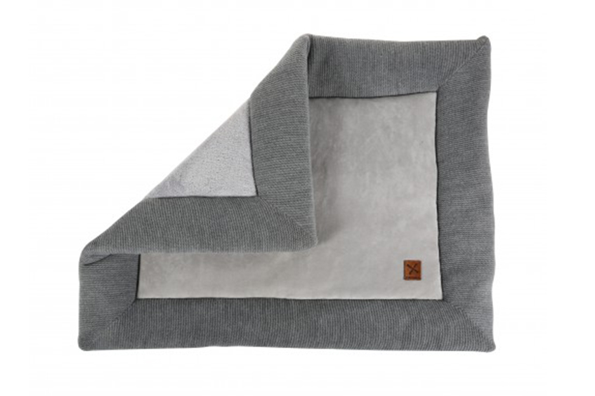 Kidsmill Knitted Anthracite