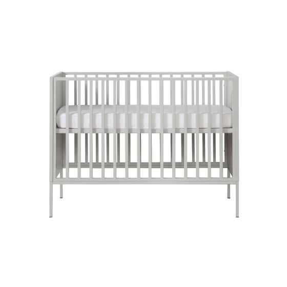 Bed Zonder Frame.Amy Cot Bed