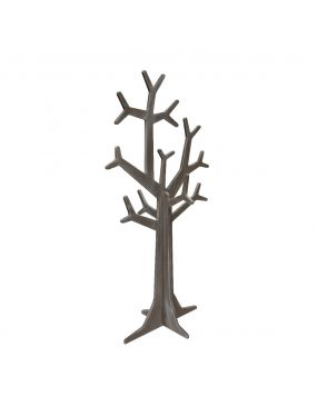 Hallstand tree - Grey wash