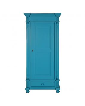 Chalk Mix - Wardrobe Blue