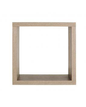 Costa White / Oldlook - Shelf Cube