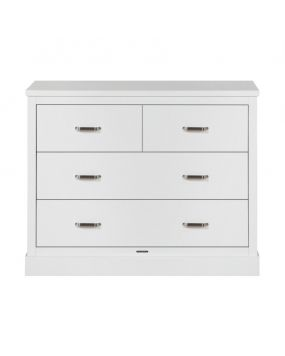 Newport II White - Chest
