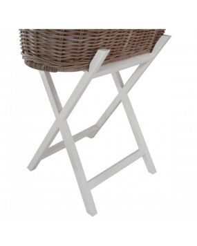 Moses basket - stand