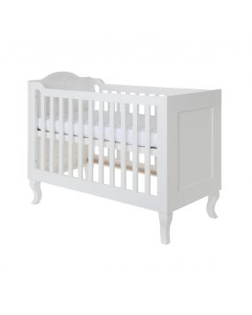 Romance - Cot bed 70x140