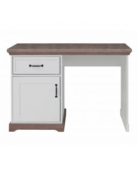 Savona White / Grey without cross - Desk