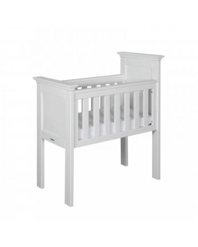 Savona White without cross - Crib
