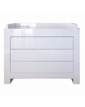 Somero White / Glossy - Chest
